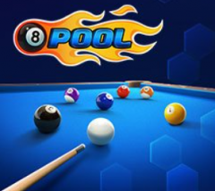 8 Ball Quick Fire Pool